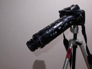 エルニッコール 50mm F4